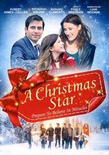 poster A Christmas Star (2015)