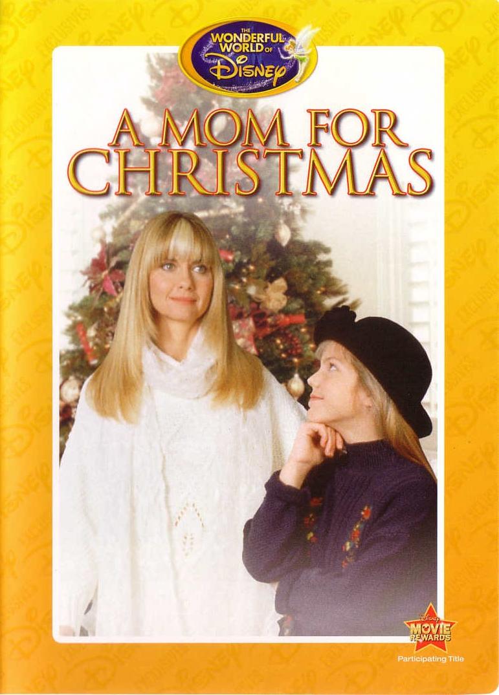 poster A Mom for Christmas (TV Movie 1990)