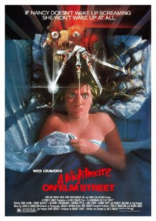 poster A Nightmare on Elm Street (1984)