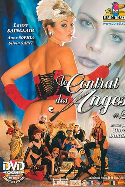poster Angels Contract 2 (2000)