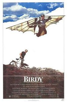 poster Birdy (1984)
