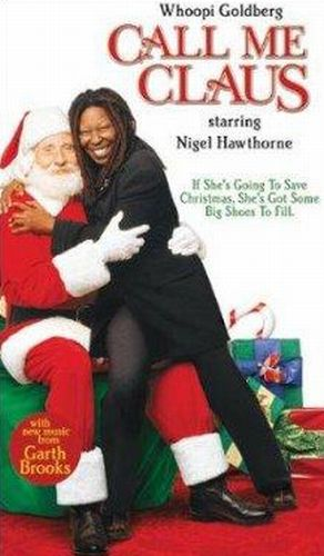 poster Call Me Claus (TV Movie 2001)