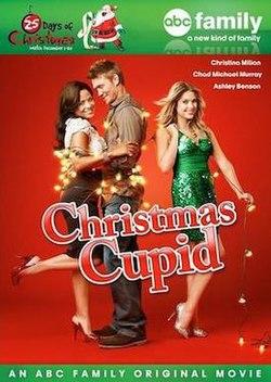 poster Christmas Cupid (2010)