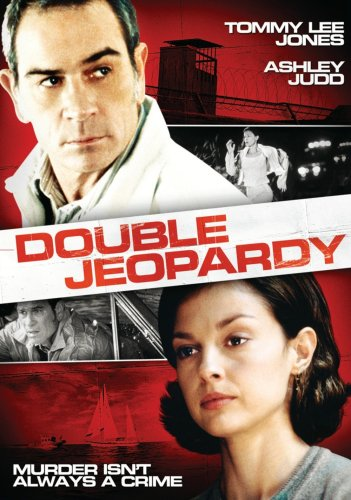 poster Double Jeopardy (1999)