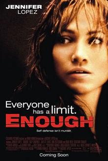 poster Enough (2002)