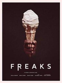 poster Freaks (2018)