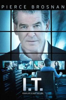 poster I.T. (2016)