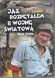 poster Jak rozpetalem druga wojne swiatowa (1970)