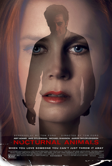 poster Nocturnal Animals (2016)
