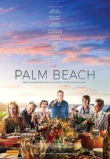 poster Palm Beach (2019)