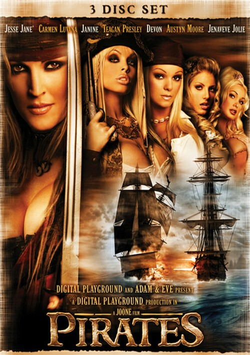 poster Pirates (2005)