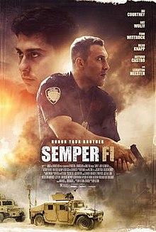 poster Semper Fi (2019)