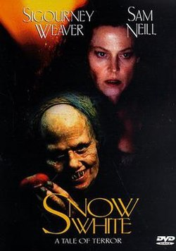 poster Snow White A Tale Of Terror (1997)