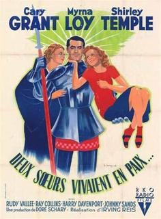 poster The Bachelor and the Bobby-Soxer (1947)