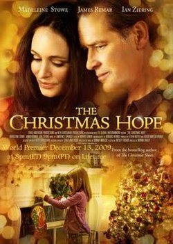 poster The Christmas Hope (TV Movie 2009)