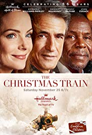poster The Christmas Train (TV Movie 2017)