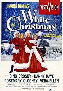 poster White Christmas (1954)