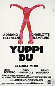poster Yuppi du (1975)