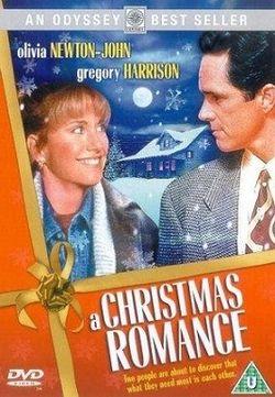 poster A Christmas Romance (1994)