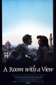 poster A Room with a View (1985)