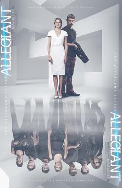 poster Allegiant (2016)