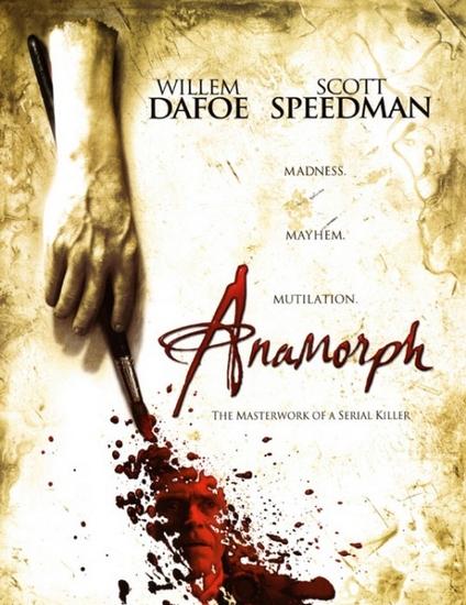 poster Anamorph (2007)