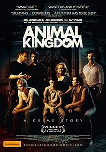 poster Animal Kingdom (2010)