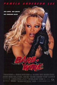 poster Barb Wire (1996)