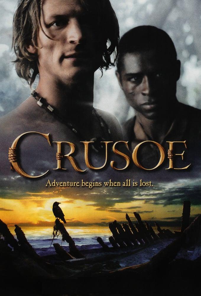 poster Crusoe (TV Series 2008–2009)