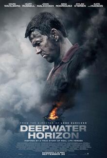 poster Deepwater Horizon (2016)