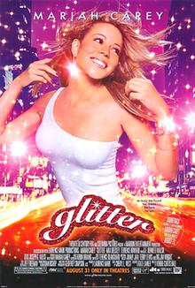 poster Glitter (2001)