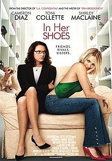 poster In Her Shoes (2005)