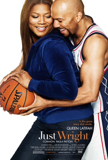 poster Just Wright (2010)