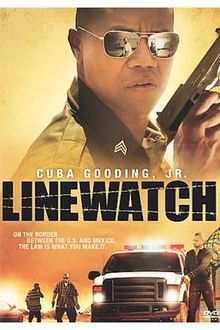 poster Linewatch (2008)