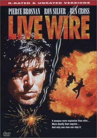 poster Live Wire (1992)