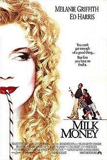 poster Milk Money (1994)