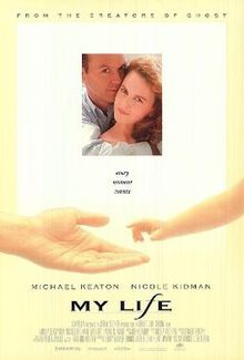 poster My Life (1993)