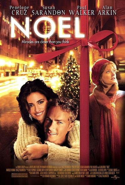poster Noel (2004)