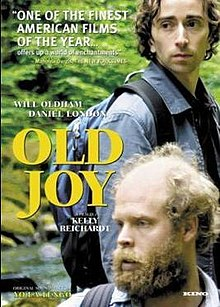 poster Old Joy (2006)