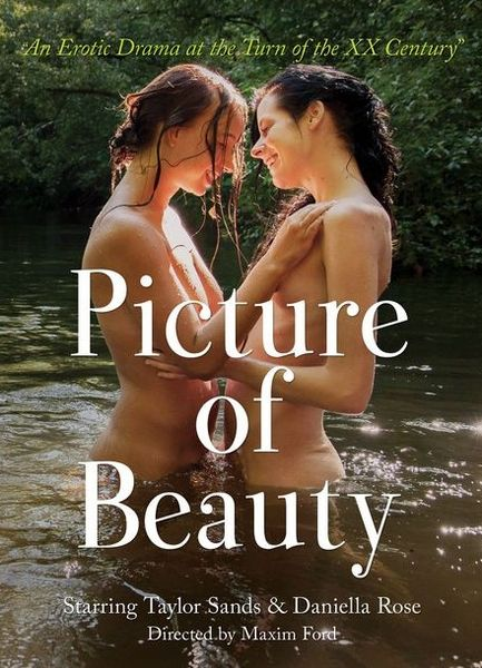 poster Picture of Beauty (2017)