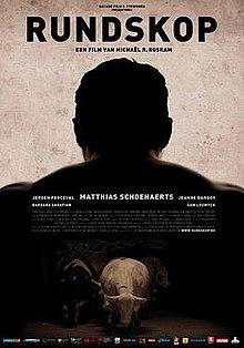 poster Rundskop (2011)