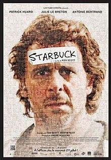 poster Starbuck (2011)