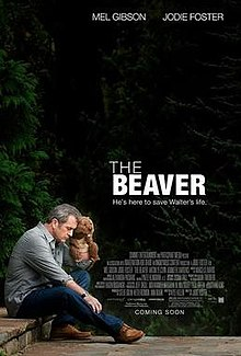 poster The Beaver (2011)