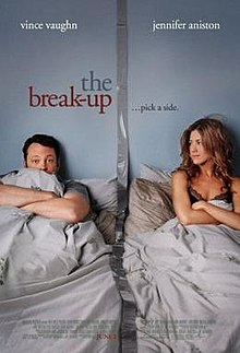poster The Break-Up (2006)