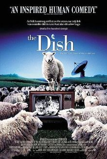 poster The Dish (2000)