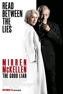 poster The Good Liar (2019)