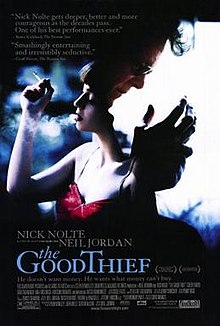 poster The Good Thief (2002)