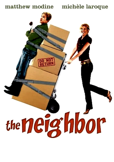 poster The Neighbor (2007)
