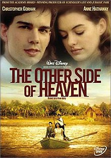 poster The Other Side of Heaven (2001)