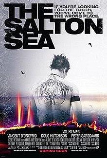 poster The Salton Sea (2002)